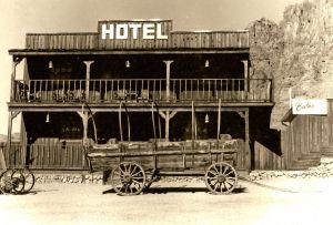 ABC v Hotel